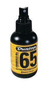 Средство для чистки гитары Dunlop 654 FORMULA 65 CLN&POL