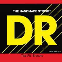 Струны для электрогитары DR Tite-Fit LT-9  9-42