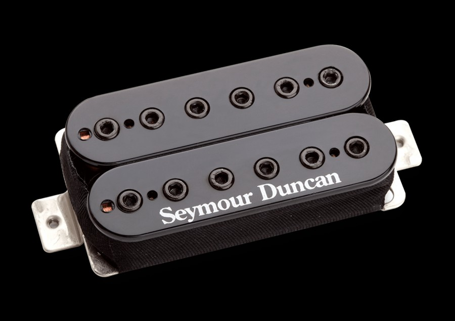 Звукосниматель Seymour Duncan 11102-60-B SH-10n Full Shred Blk