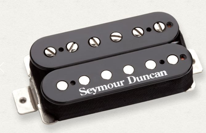Звукосниматель Seymour Duncan 11102-01-B SH-2n Jazz Model Blk