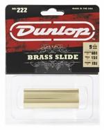Слайдер Dunlop 222 SI BRASS SLIDE MED/M