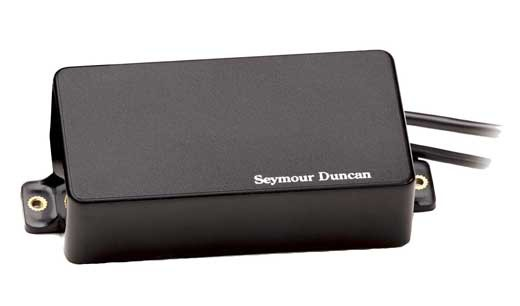 Звукосниматель Seymour Duncan 11106-33-B-7Str AHB-1n Blackouts 7-String