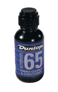 Средство для чистки струн Dunlop 6582 ULTRAGLIDE 65 SC-2oz