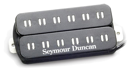 Звукосниматель Seymour Duncan 11102-78 PA-TB3b Blues Saraceno Model