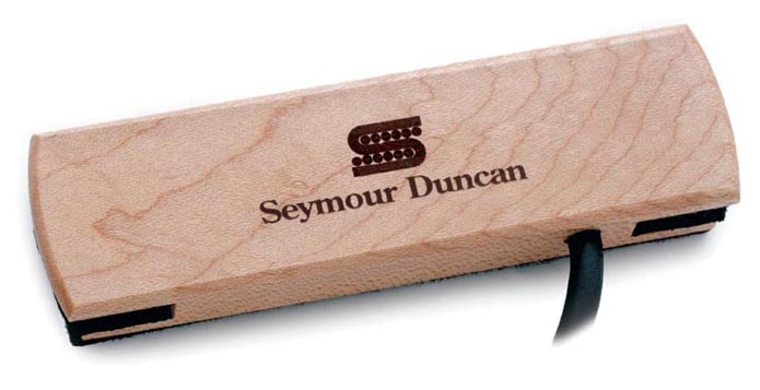 Звукосниматель Seymour Duncan 11500-30 SA-3SC Single Coil Woody