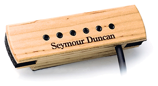 Звукосниматель Seymour Duncan 11500-32 SA-3XL Adjustable Woody