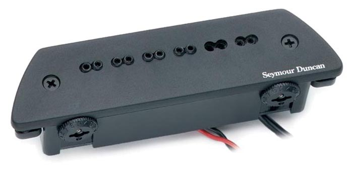 Звукосниматель Seymour Duncan 11520-21 SA-6 Mag Mic Acoustic System