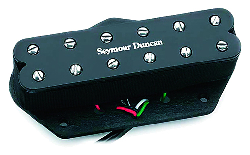 Звукосниматель Seymour Duncan 11205-33 ST59-1 Little '59 Lead for Tele