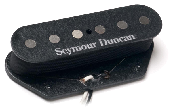 Звукосниматель Seymour Duncan 11202-11-T STL-2T Hot Lead for Tele Tapped