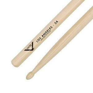 Барабанные палочки Vater LosAngeles 5A (VH5AW)