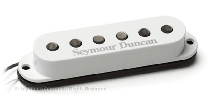 Звукосниматель Seymour Duncan 11202-01 SSL-3 Hot for Strat