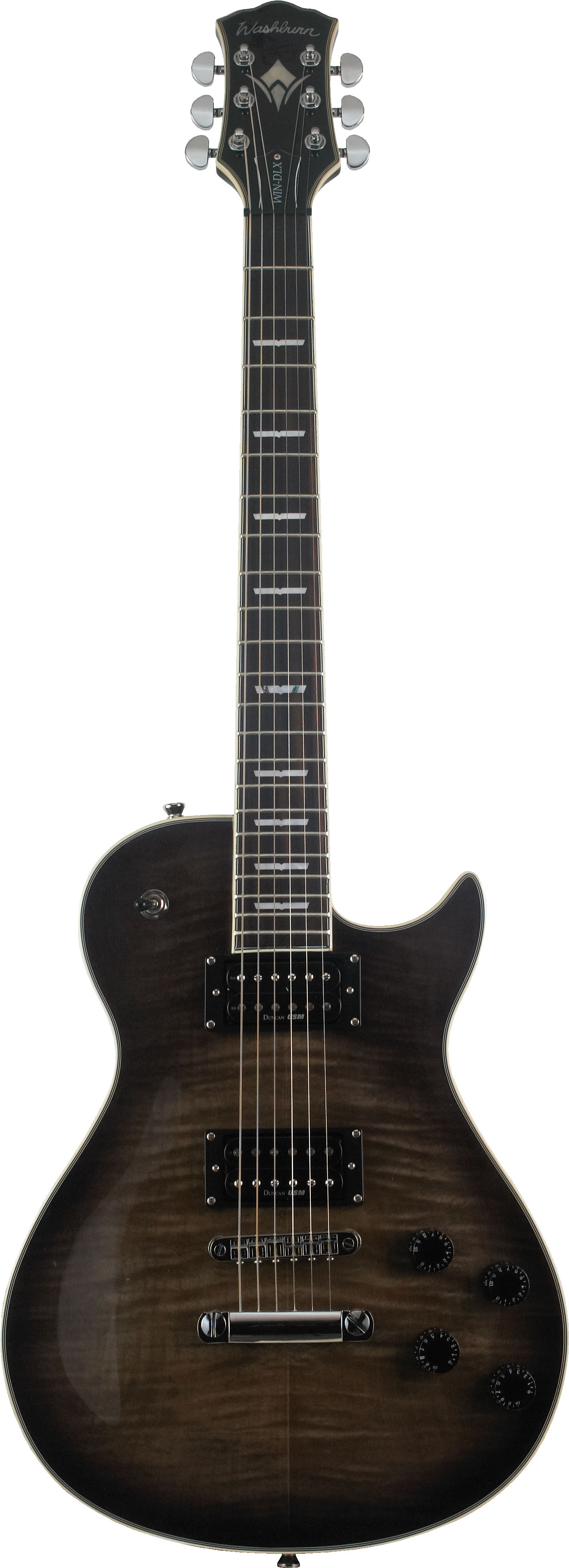 Электрогитара Washburn WINDLXFBB