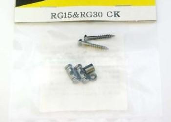 Комплект ретейнеров Gotoh RG15 & RG30 C