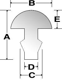 Лады Пенза 3,0 мм №300100