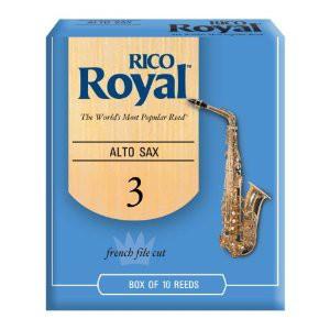 Трость для саксофона альт Rico RJB1030