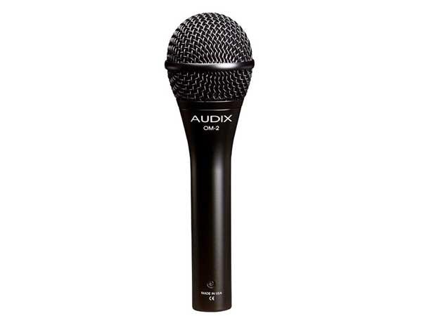 Микрофон Audix OM2S