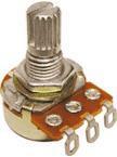 Потенциометр Electro-Harmonix Alpha 1K MINI POT-LINEAR
