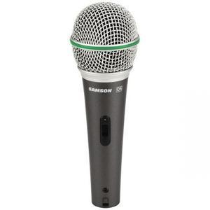 Микрофон Samson Q6CL