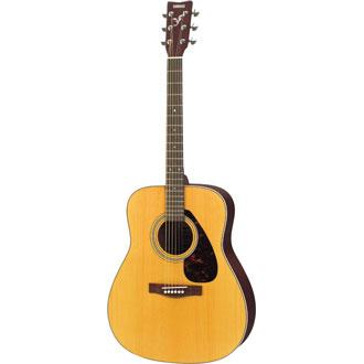 Гитара акустическая Yamaha F-370