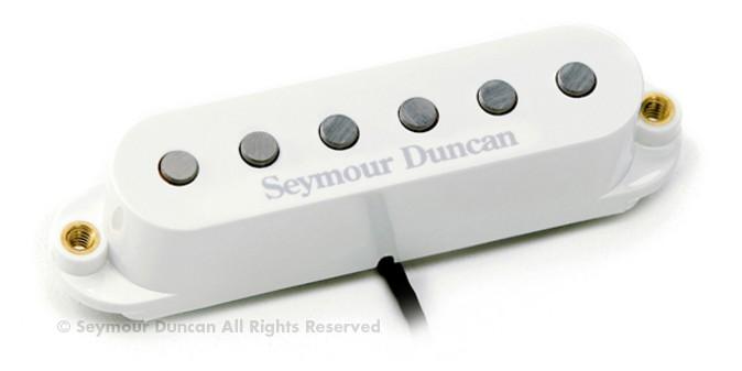 Звукосниматель Seymour Duncan 11203-11-Bc STK-S4m Stack Plus Strat Blk