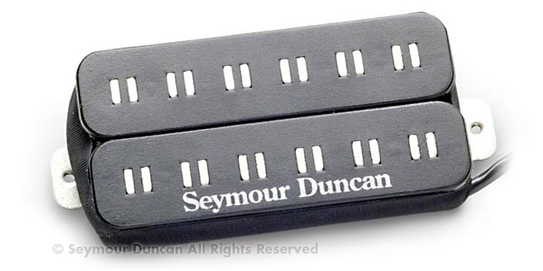 Звукосниматель Seymour Duncan 11102-74 PA-TB1n Original Parallel Axis