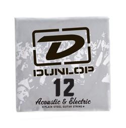 Струна для электрогитары Dunlop DPS12