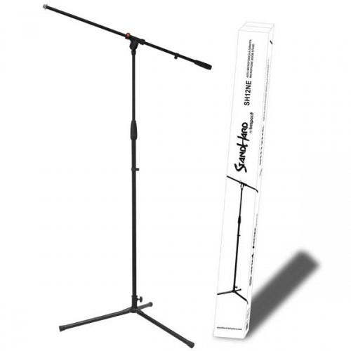 Стойка микрофонная Bespeco SH12NE