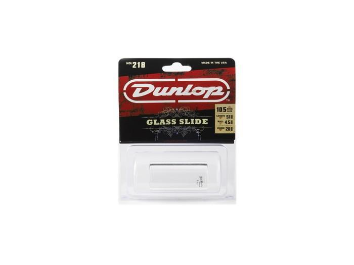 Слайдер Dunlop 218 SI GLASS SLIDE HVY/MS
