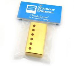 Крышка звукоснимателя Seymour Duncan 11800-21-Gc