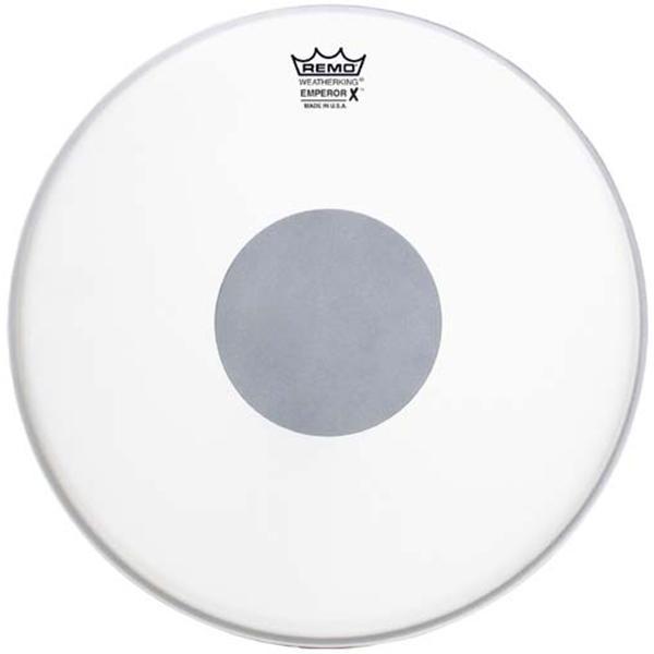 Пластик Remo BX-0114-10 Emperor X 14