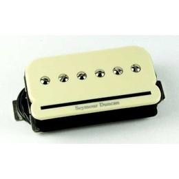 Звукосниматель Seymour Duncan 11303-01-Cr SHPR-1n P-Rails Neck Cream