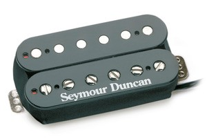 Звукосниматель Seymour Duncan 11103-86-B TB-16 59/Custom Hybrid, Blk