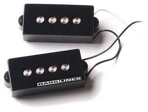 Звукосниматель Seymour Duncan 11401-03 SPB-1 Vintage for P-Bass