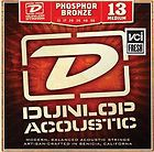Струны для акустической гитары Dunlop DAP1356