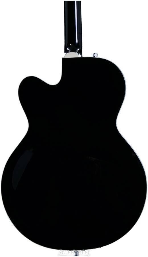 Полуакустическая гитара GRETSCH G5420T ELECTROMATIC HOLLOW BODY BLACK