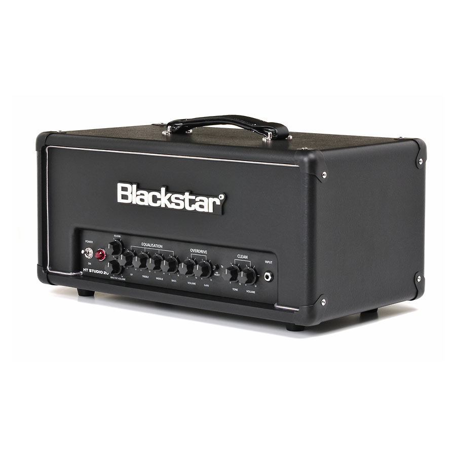 Усилитель Blackstar HT Studio 20 Head