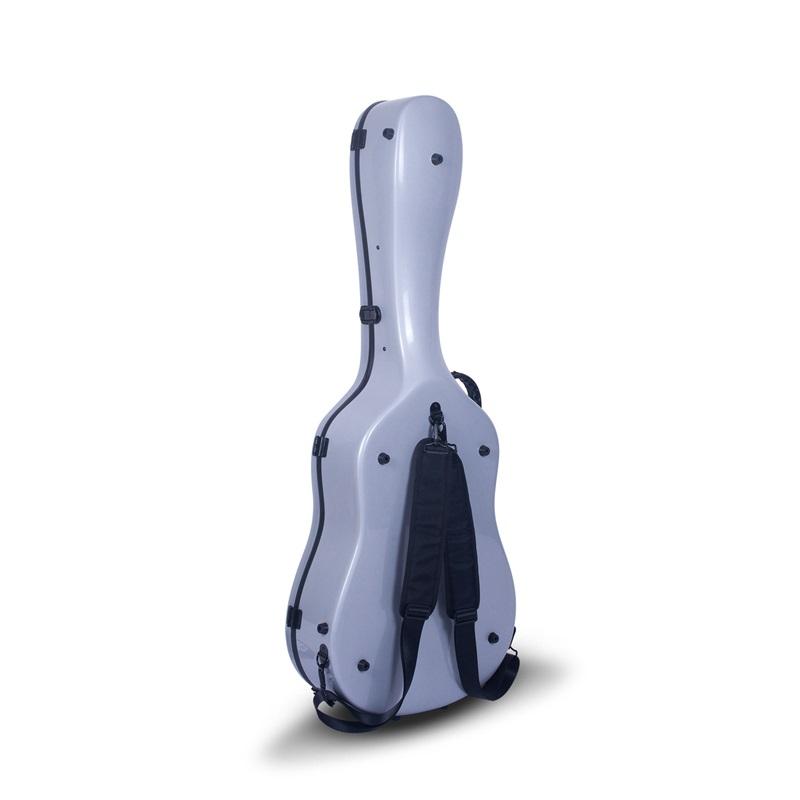 Кейс для акустической гитары Crossrock CRF1000DSL