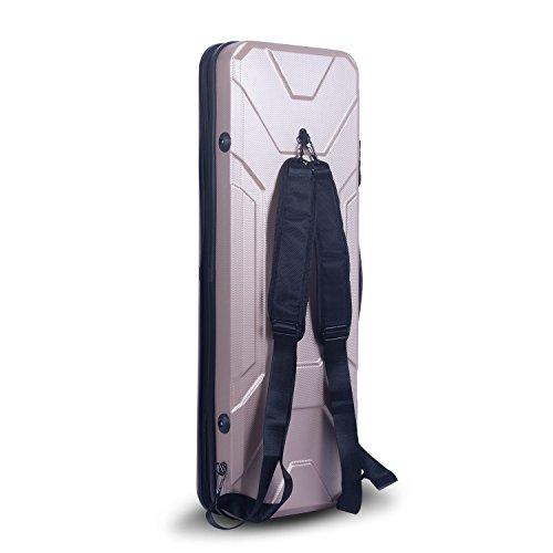 Кейс для скрипки Crossrock CRA400OVFCH