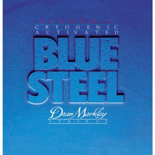 Струны для электрогитары DEAN MARKLEY 2562 Blue Steel