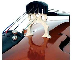 Сурдина виолончельная GOETZ ZD C250