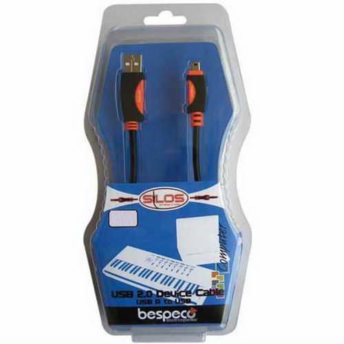 Bespeco USB SLMB180.