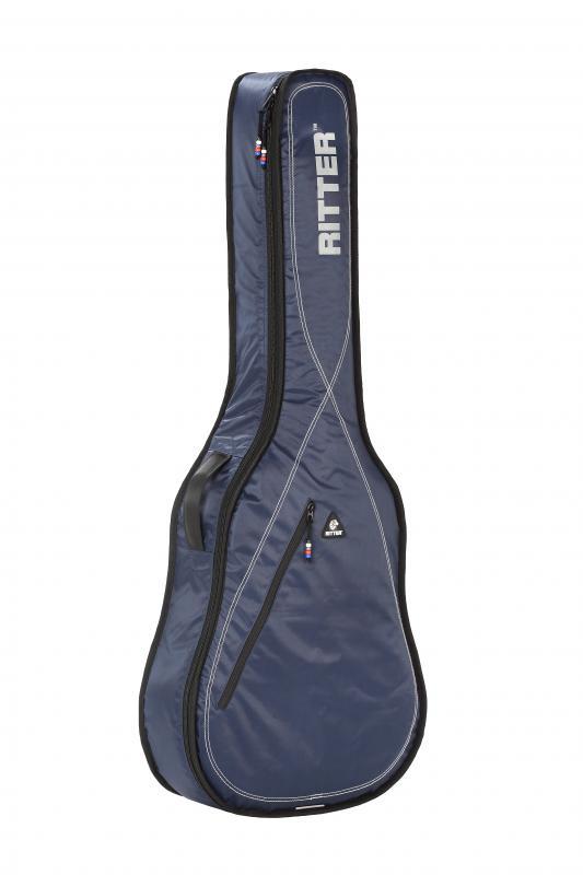 Чехол для акустической гитары Ritter RGP2-D/BLW.