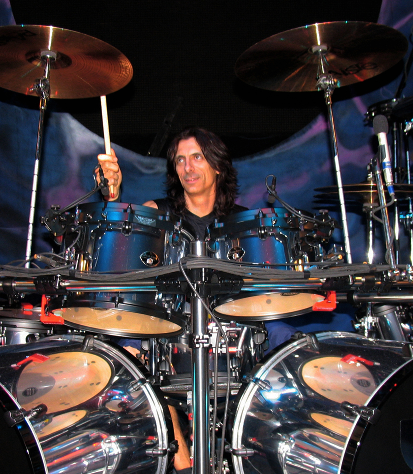 Scott Travis (Judas Priest)