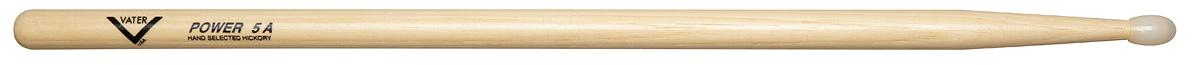 Барабанные палочки Vater Power 5A Nylon (VHP5AN)
