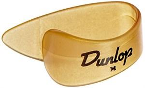 Коготь Dunlop Ultex GLD T/PK MD 9072R