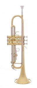 Труба лакированная John Packer JP051 Bb