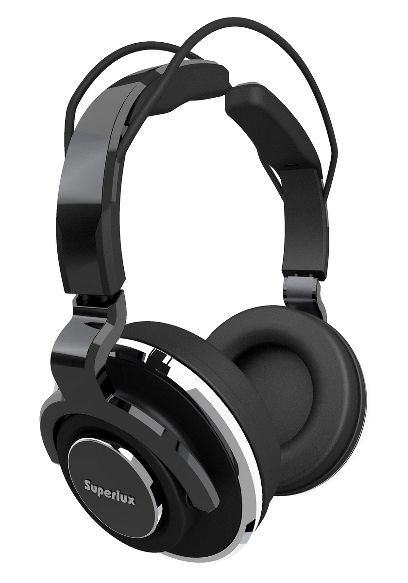 Superlux HD631 для DJ