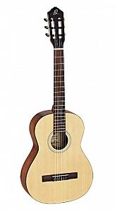 Классическая гитара (3/4) Ortega RST5-3/4 Student Series