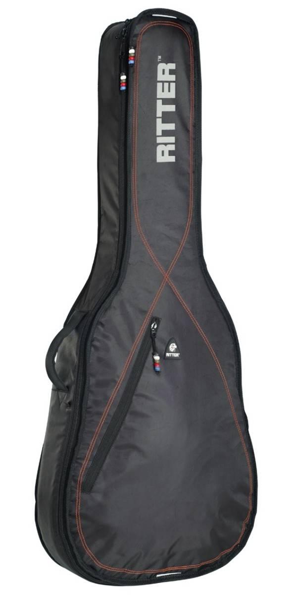 Чехол для классической гитары (3/4) Ritter RGP2-CT/BRD