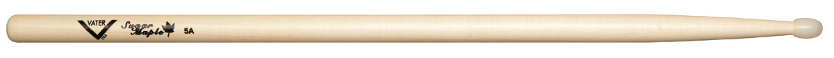 Барабанные палочки Vater 5A Nylon Maple (VSM5AN)